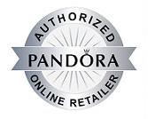 Pandora Authorized Online Retailer